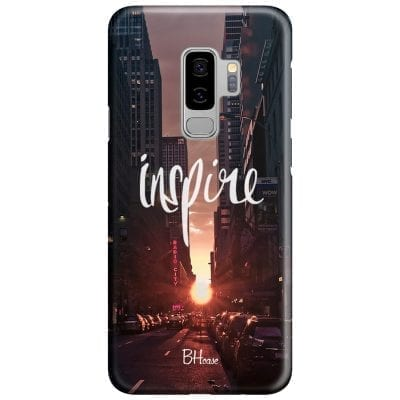 Inspire Case Samsung S9 Plus