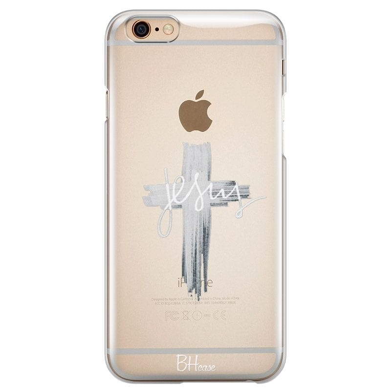 Jesus Case iPhone 6 Plus/6S Plus