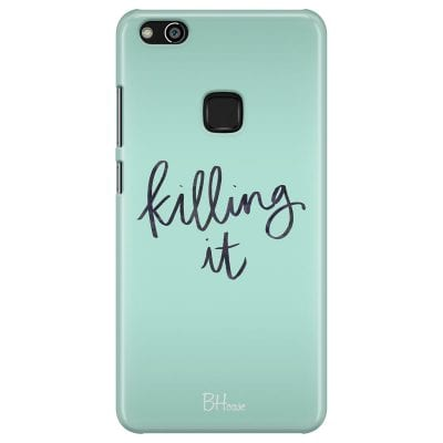 Killing It Case Huawei P10 Lite