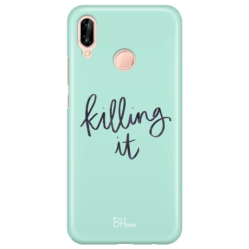 Killing It Case Huawei P20 Lite/Nova 3E