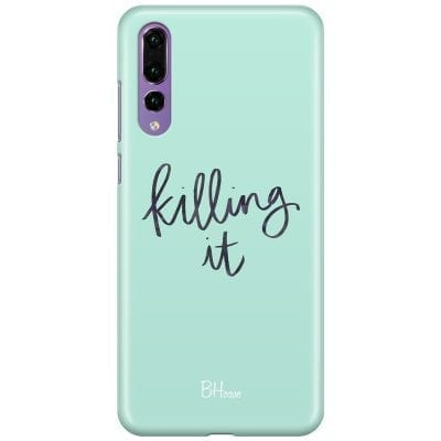 Killing It Case Huawei P20 Pro