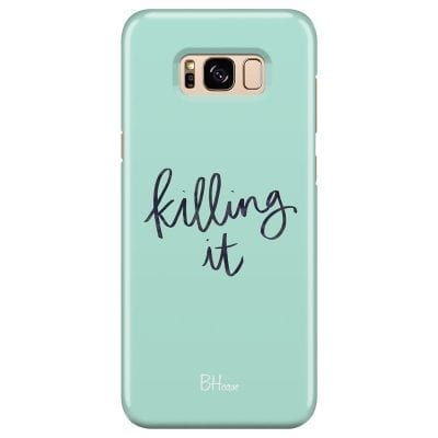 Killing It Case Samsung S8 Plus