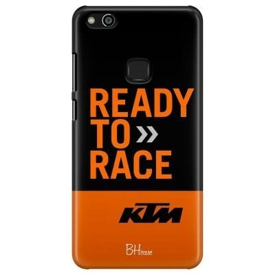 KTM Ready To Race Case Huawei P10 Lite
