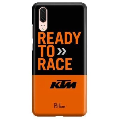 KTM Ready To Race Case Huawei P20