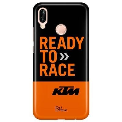 KTM Ready To Race Case Huawei P20 Lite