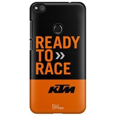 KTM Ready To Race Case Huawei P8 Lite
