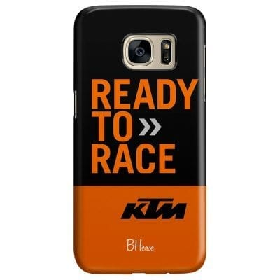 KTM Ready To Race Case Samsung S7