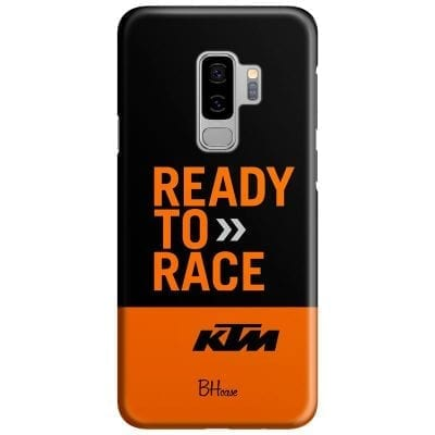 KTM Ready To Race Case Samsung S9 Plus