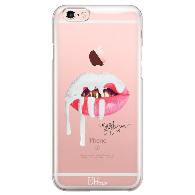 Kylie Jenner Lips Case iPhone 6 Plus/6S Plus