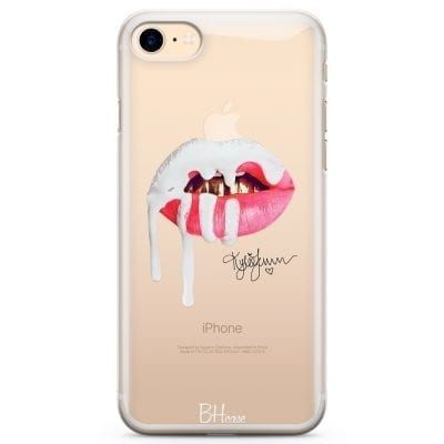 Kylie Jenner Lips Case iPhone 7/8