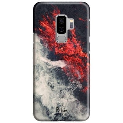 Lava Water Case Samsung S9 Plus