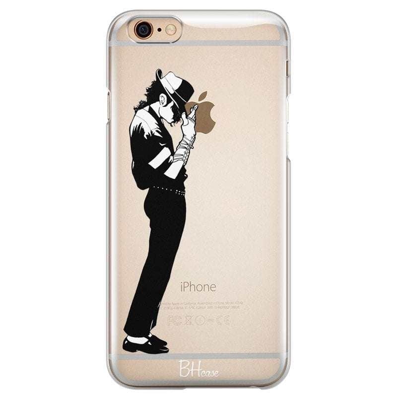 Michael Jackson Case iPhone 6 Plus/6S Plus