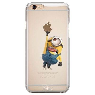Minions Despicable Me Case iPhone 6/6S