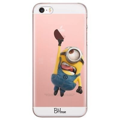 Minions Despicable Me Case iPhone SE/5S