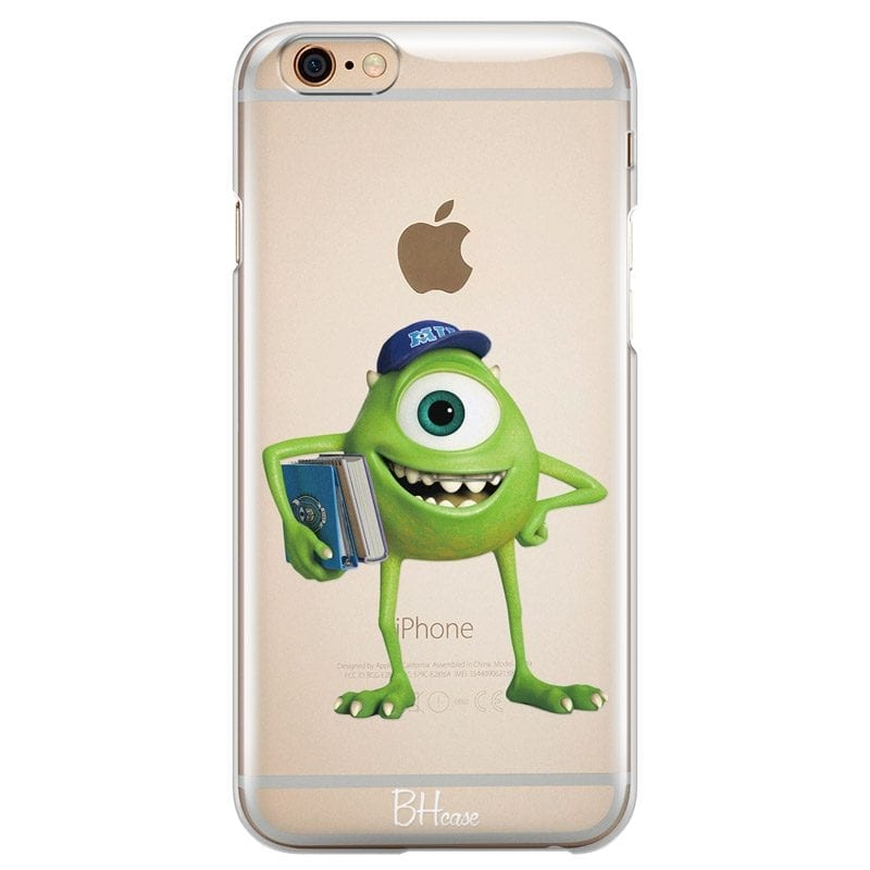 Monsters Mike Case iPhone 6/6S