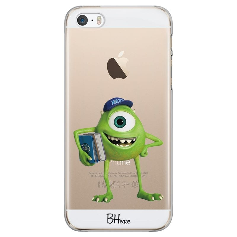 Monsters Mike Case iPhone SE/5S