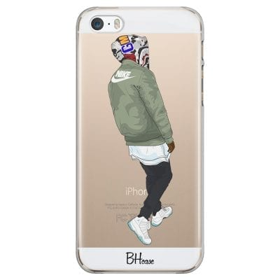 Nike Boy Case iPhone SE/5S