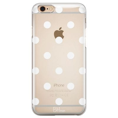 Polka Dots Case iPhone 6 Plus/6S Plus