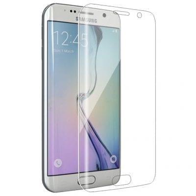Premium Tempered Glass Samsung S7 Edge