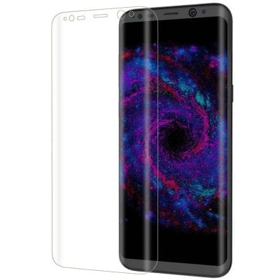 Premium Tempered Glass Samsung S8 Plus