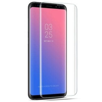 Premium Tempered Glass Samsung S9 Plus
