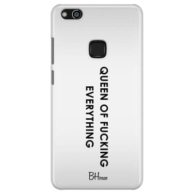 Queen Of Everything Case Huawei P10 Lite