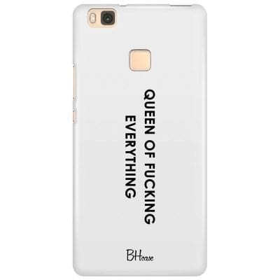 Queen Of Everything Case Huawei P9 Lite