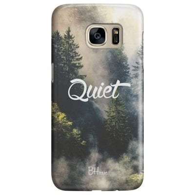 Quiet Case Samsung S7