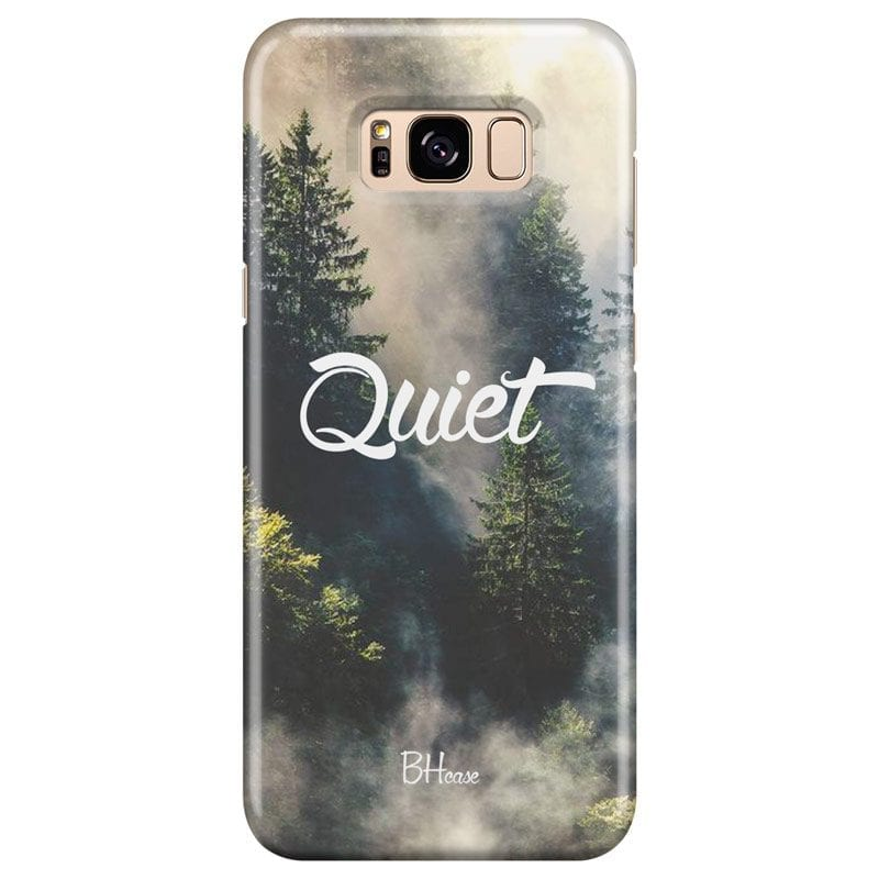 Quiet Case Samsung S8