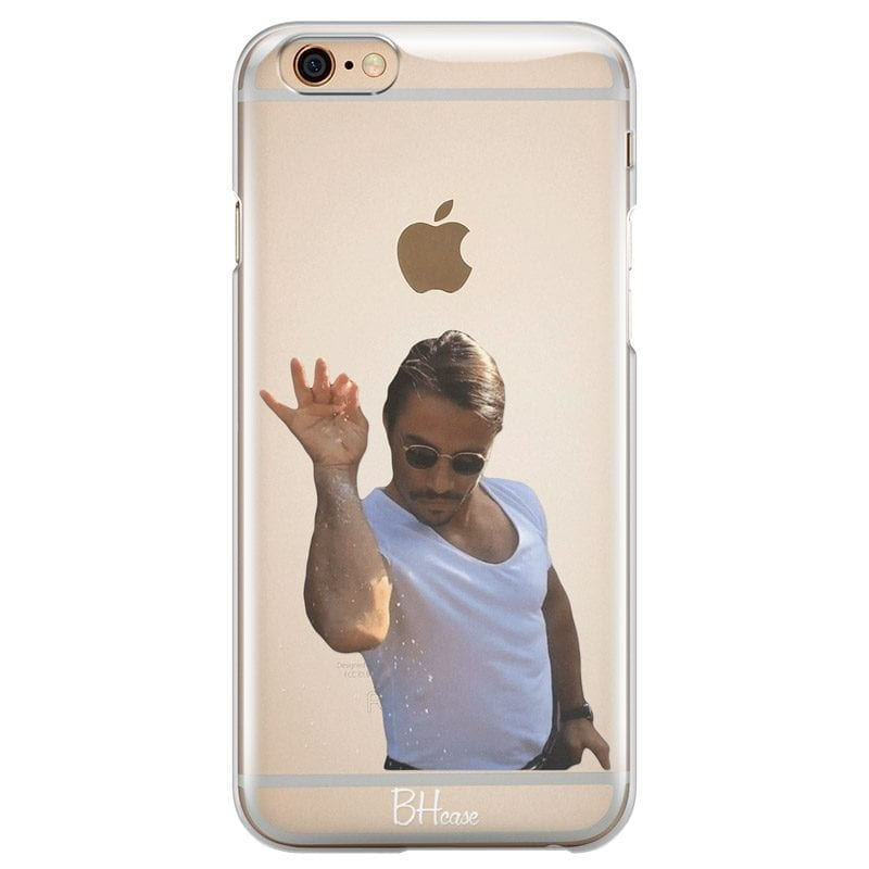 Salt Bae Case iPhone 6/6S