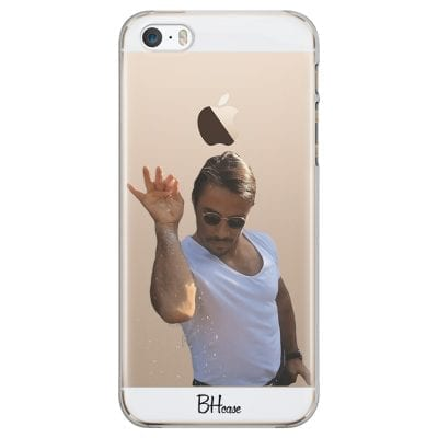 Salt Bae Case iPhone SE/5S