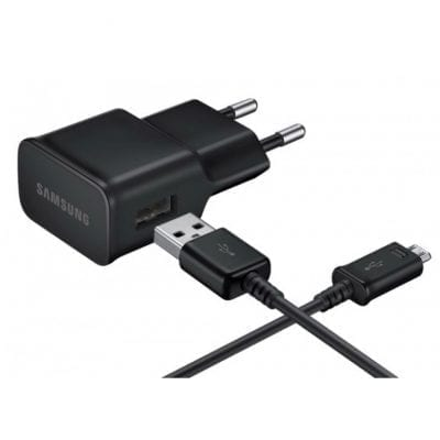Samsung Travel Adapter Black