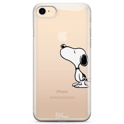 Snoopy Dog Case iPhone 7/8