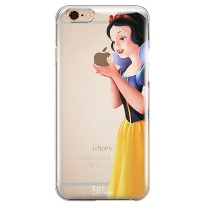 Snow White Case iPhone 6/6S