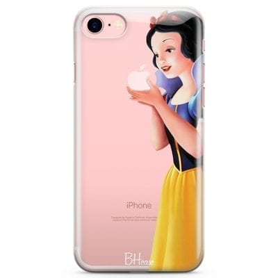 Snow White Case iPhone 7/8
