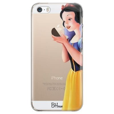 Snow White Case iPhone SE/5S