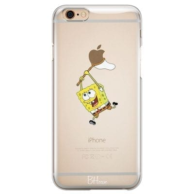 Spongebob Case iPhone 6 Plus/6S Plus