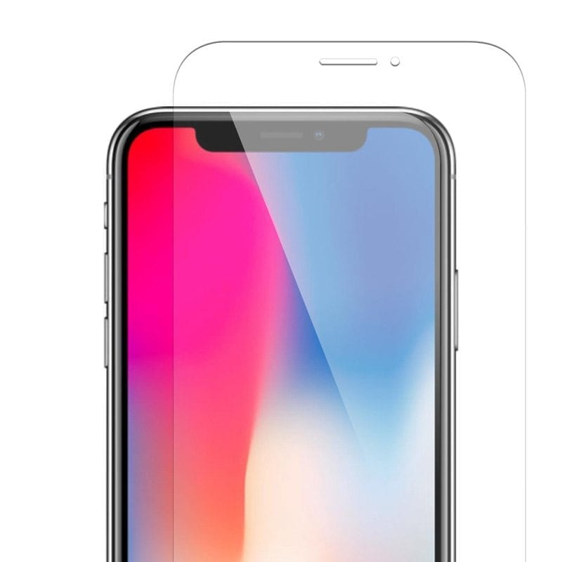 Thin Premium Tempered Glass iPhone XR