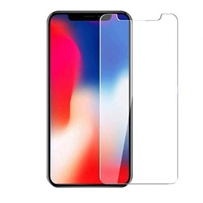 Premium Tempered Glass iPhone XS Max
