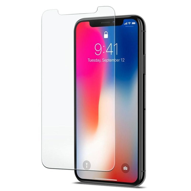 Premium Tempered Glass iPhone X/XS