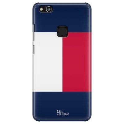 Tommy Hilfiger Colors Case Huawei P10 Lite
