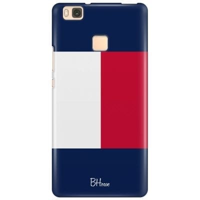 Tommy Hilfiger Colors Case Huawei P9 Lite