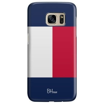 Tommy Hilfiger Colors Case Samsung S7