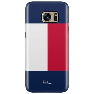 Tommy Hilfiger Colors Case Samsung S7 Edge