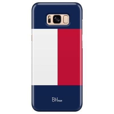 Tommy Hilfiger Colors Case Samsung S8 Plus