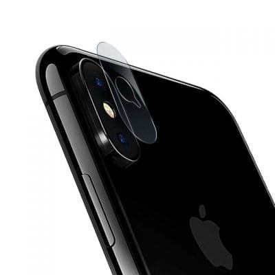 Usams Camera Lens Protector iPhone XS Max