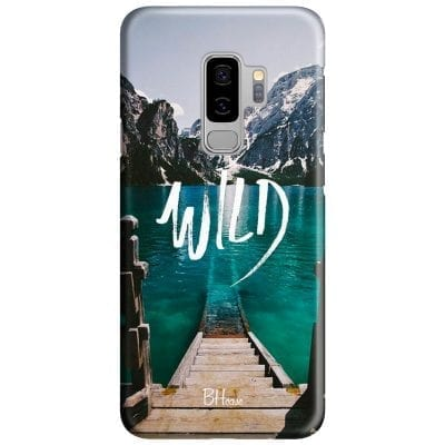 Wild Case Samsung S9 Plus
