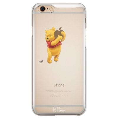 Winnie the Pooh Case iPhone 6 Plus/6S Plus