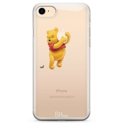 Winnie the Pooh Case iPhone 7/8