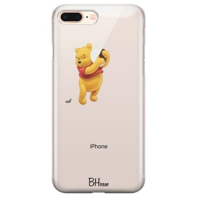 Winnie the Pooh Case iPhone 7 Plus/8 Plus